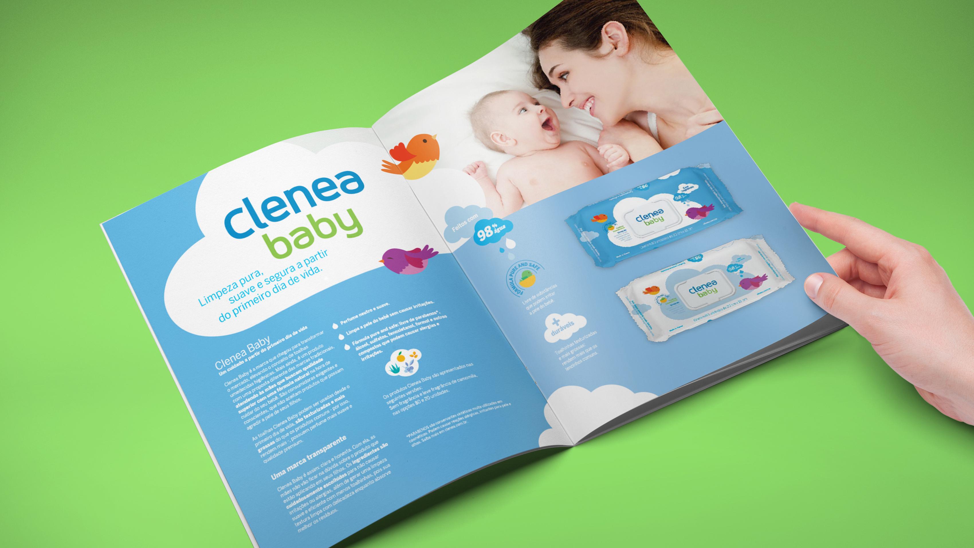 Clenea Baby